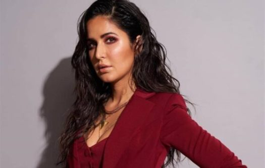 Geen producent voor superhero film met Bollywood actrice Katrina Kaif