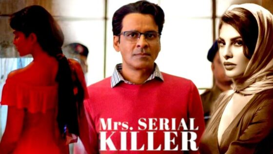 Bekijk de trailer van de Bollywood film Mrs Serial Killer