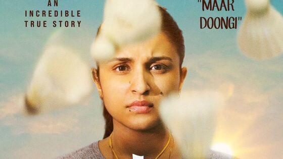 Bekijk de eerste teaser van de Bollywood film Saina