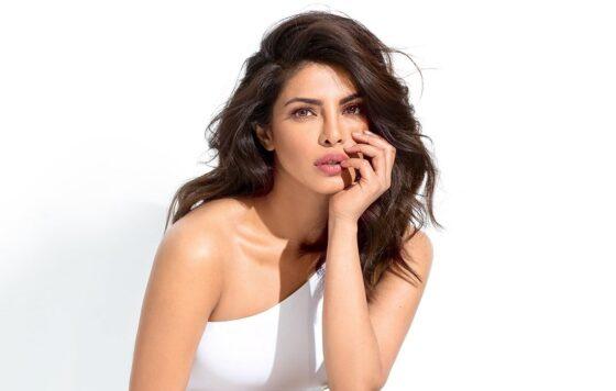 "Bollywood actrice Priyanka Chopra: ""Ik heb geen problemen met Salman Khan"""