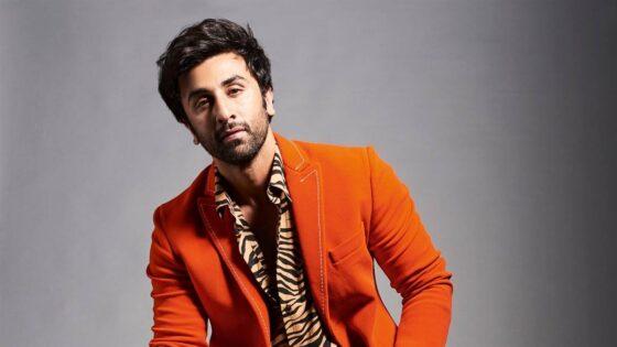 Bollywood acteur Ranbir Kapoor tekent twee nieuwe films voor 2021