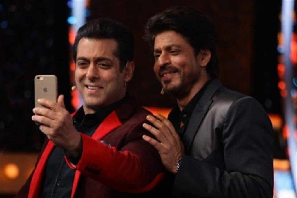 Bollywood sterren SRK, Salman, Hrithik, Deepika & Katrina in YRF's spionagethriller?