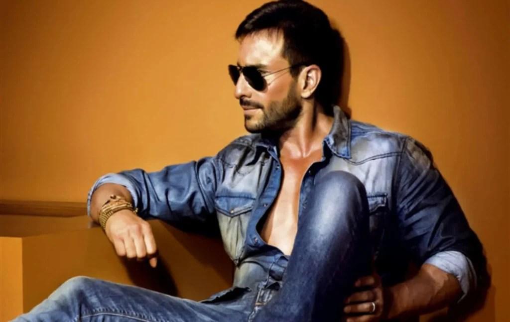 Bollywood acteur Saif Ali Khan reageert op verontwaardiging nadat hij zijn zoon Jehangir heeft genoemd