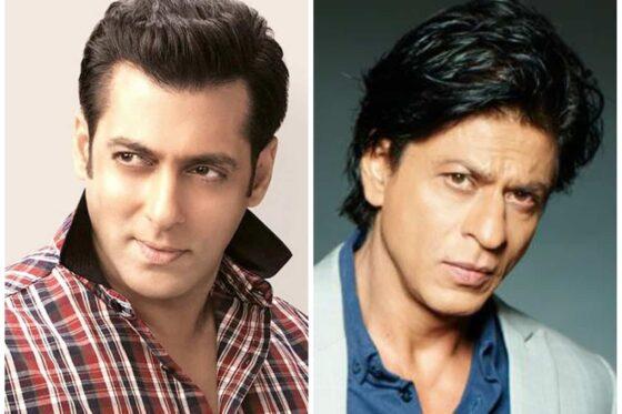 Grootse entree scène voor Salman Khan in de Bollywood film Pathan