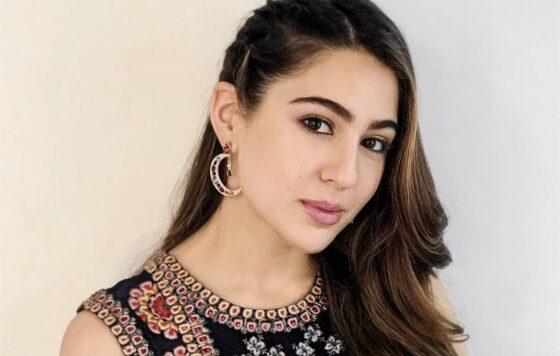Bollywood actrice Sara Ali Khan niet in competitie met Ananya Panday of Janhvi Kapoor