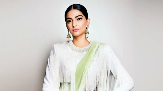 Is Bollywood actrice Sonam Kapoor Ahuja zwanger?