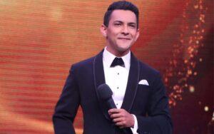 Aditya Narayan wil stoppen als presentator