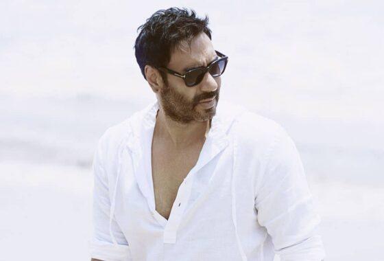 Bollywood acteur Ajay Devgn laat superhelden film aan zich voorbij gaan