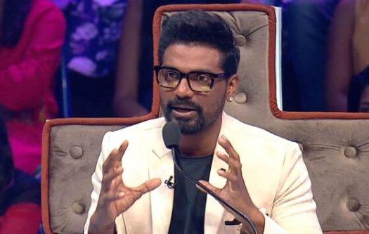 Bollywood choreograaf en filmmaker Remo D'Souza stabiel na hartaanval