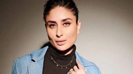 Bollywood actrice Kareena Kapoor Khan heeft een instagram account