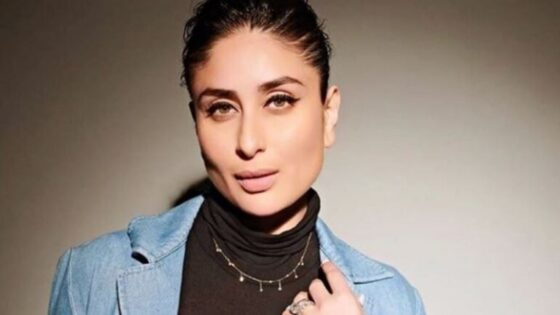 Bollywood actrice Kareena Kapoor Khan heeft een instagram account