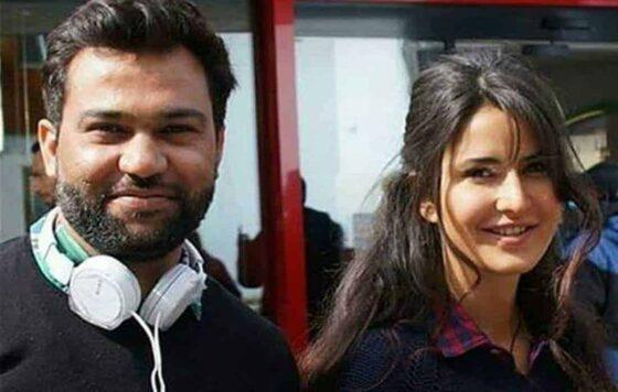 Ali Abbas Zafar werkt aan superhelden film met Bollywood actrice Katrina Kaif