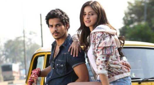 Bollywood film Khaali Peeli in première op Zee Plex