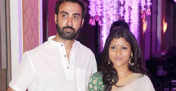 Bollywood koppel Konkona Sen Sharma en Ranvir Shorey gaan scheiden