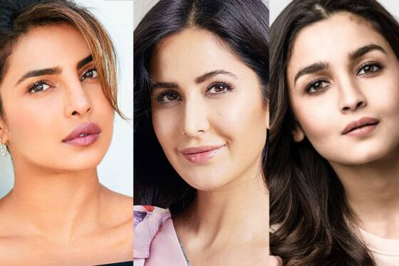 Priyanka Chopra Jonas, Katrina Kaif en Alia Bhatt komen samen in Bollywood film Jee Le Zaraa