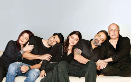 Bollywood film Sadak 2 slaat bioscooprelease over?