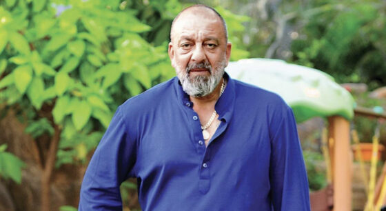 Sanjay Dutt naar de VS voor behandeling longkanker