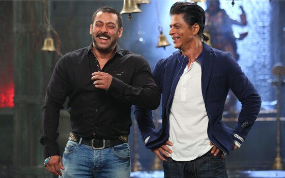 Brengt Nikhil Dwivedi Bollywood acteurs Salman Khan en Shah Rukh Khan samen voor een film?