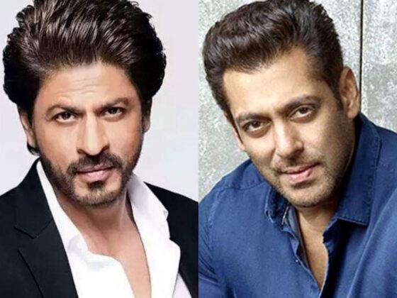 Bollywood acteurs Shah Rukh Khan en Salman Khan in vervolg op War?