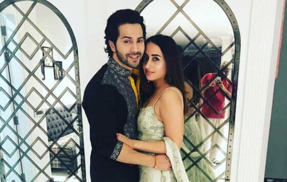Kareena bevestigt verloving Bollywood acteur Varun Dhawan