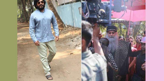 फिल्म सीक्रेट ऑफ लव की शूटिंग पूरी हो गई है, रविकिशन ओशो का किरदार निभा रहे हैं - बॉलीवुड काउच
