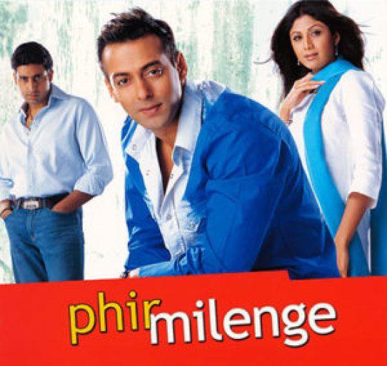 PhirMilenge