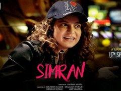 Simran-movie-collection