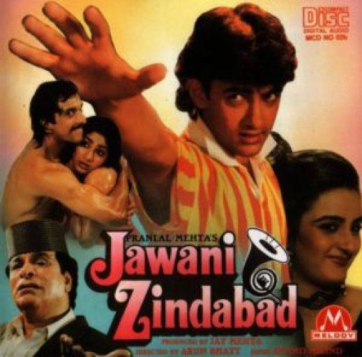 Jawani-Zindabad