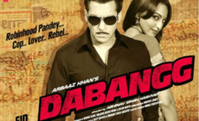 Dabangg-Collection