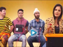 Fukrey-Returns-Collection-Day-2