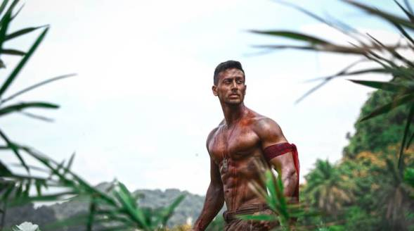 baaghi-2-collection