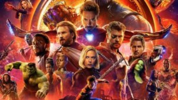 avengers-infinity-war-Review