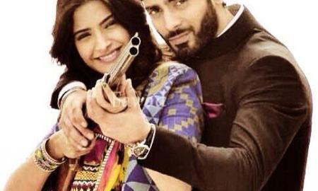 Sonam Kapoor, Fawad Khan, Khoobsurat, reality show, Entertainment Ke Liye Kuch Bhi Karega
