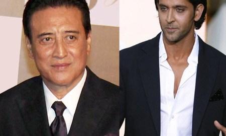 Hrithik Roshan, Danny Denzongpa, upcoming movie, Bang Bang