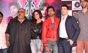 Fashion TV Films, Wild Elephants Motion Pictures, Tamanchey, Nikhil Dwivedi, Richa Chadda