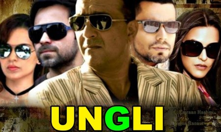Dharma Productions, Ungli, trailer