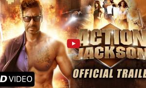 Prabhu Deva, Action Jackson