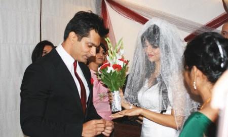 Jennifer Winget, Karan Singh Grover