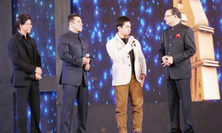 Salman, Aamir, Shahrukh, Rajat Sharma, AAP KI ADALAT