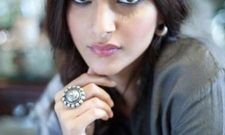 Sonam Kapoor, Arianna Huffington, Huffington Post