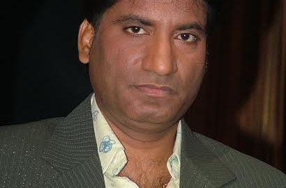 Raju Srivastav, singer, Mera Swachh Bharat