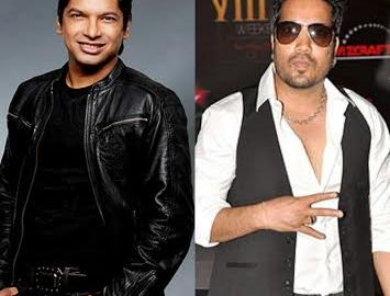 Singer, Shaan, Mika Singh, Father's Day