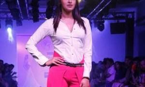 Anushka Ranjan, Karn Malhotra, Lakme Fashion Week 2016