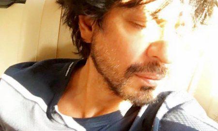 Shah Rukh Khan, FAN, Jay Vijay Sachan, Video