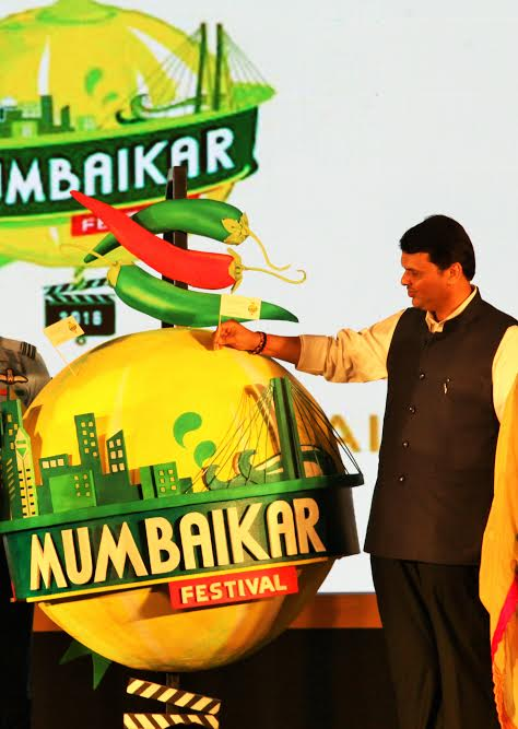 Bollywood, Politicians, Corporate Houses, Mumbaikar Festival 2016, Grand International Success