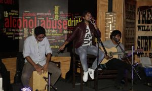 Sufi night, R-ADDA