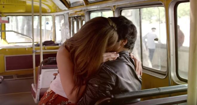 Zareen Khan, hot, kissing scenes, video, Youtube, Pyaar Manga Hai
