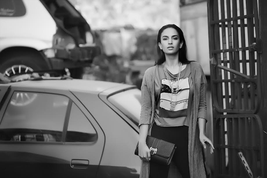 Elena Fernandes, Rocky S, new Winter Collection
