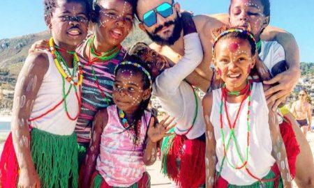 Sahil Salathia,explores,South Africa,birthday