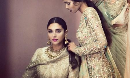 Aditi Rao Hydari, Vogue Wedding Show 2017